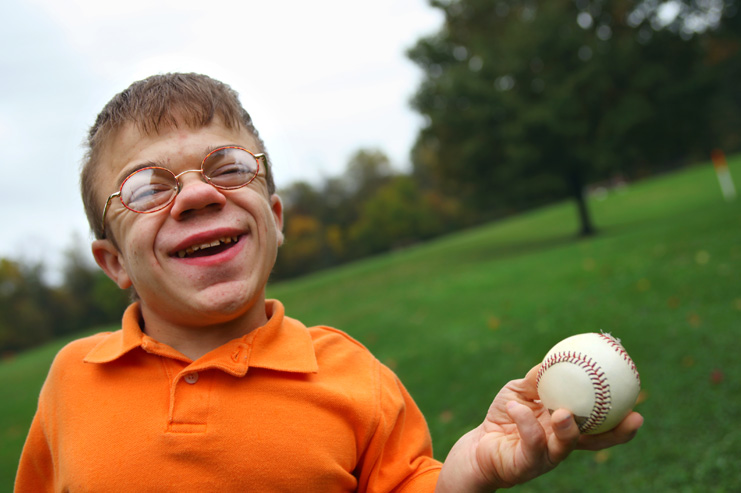 Andrew Himes - Hurler syndrome